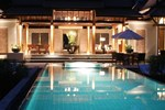 Отель Double Pool Villas by Banyan Tree