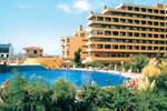 Отель Isla de Rosas
