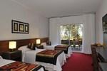 Отель Gran Hotel Tourbillon