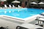 Отель Hotel Apuana