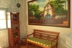 Гостевой дом Pousada Serenna