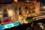 Отель Dinc Hotel