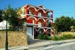 Апартаменты Tsiolis Studios & Apartments