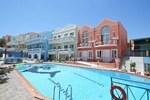 Апартаменты Epimenidis Hotel