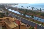 Hotel Jaguaribe Praia