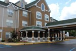 Отель Country Inn and Suites by Carlson Opryland North