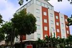 Отель Hotel MS Chipichape