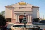 Отель Comfort Inn & Suites Galleria