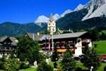 Hotel Pehab-Kirchenwirt