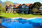 Отель Hotel Pucon Green Park