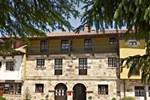 Апартаменты Apartamentos Capriccio