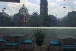 Отель Hotel Royalty Puebla