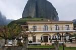 Отель Gogos Meteora Hotel