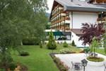 Отель Alpenland Sporthotel St. Johann im Pongau