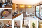 Гостевой дом Adrasan Deniz Hotel