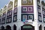 Отель Syaz Meridien Hotel