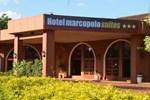 Отель Marcopolo Suites Iguazu