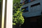 Отель Hotel Serra Nevada