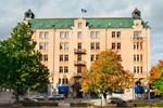 Отель Elite Grand Hotel