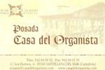 Отель La Casa del Organista