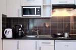 Апартаменты Residence Du Soleil