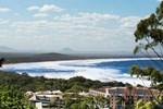 Апартаменты The Lookout Noosa Resort