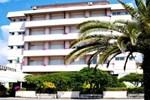 Отель Hotel Ambasciatori