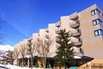 Отель Hotel Hakuba
