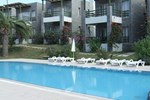 Отель Anatolia Beach Residence