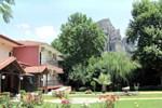 Отель Spanias Hotel