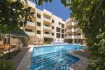 Апартаменты Apartamentos Jovial