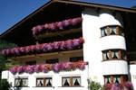 Отель Hotel Garni Senn