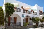 Отель Hotel Cyclades