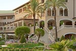 Отель The St. Regis Mardavall Mallorca Resort