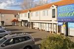 Отель Arena Motel