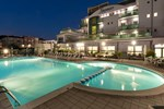 Отель Hotel Lungomare