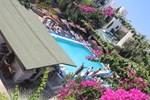 Отель Bodrum Park Hotel