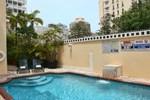 Отель Coral Princess Hotel