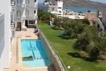 Апартаменты Popi Hotel Apartments