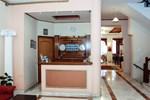 Отель Alexiou Hotel