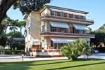 Отель Hotel Villa Edera