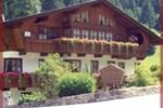 Гостевой дом Haus Alpengruss