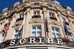 Отель Hotel Scribe Paris Managed by Sofitel