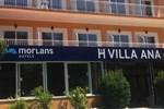 Отель Hotel Villa Ana