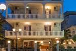 Отель Korali Hotel