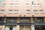 Отель Hotel Burlada
