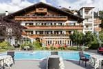 Отель Hotel Finkenhof