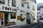 Отель La Fontaine