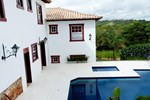 Гостевой дом Pousada Araujo Bazilio