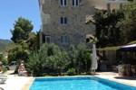 Отель Adrasan Kybele Hotel